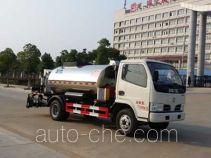 Chufei CLQ5071GLQ4 asphalt distributor truck