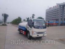 Chufei CLQ5071GSS4HFC sprinkler machine (water tank truck)