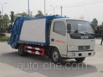 Chufei CLQ5071ZYS5 garbage compactor truck