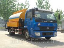Chufei CLQ5080GLQ3NJ asphalt distributor truck
