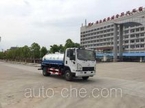 Chufei CLQ5080GSS5SX sprinkler machine (water tank truck)