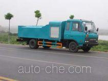 Chufei CLQ5080GUYY live fish transport tank truck