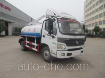 Chufei CLQ5080GXE4BJ suction truck