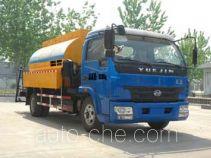 Chufei CLQ5081GLQ4NJ asphalt distributor truck