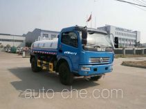 Chufei CLQ5081GSS4 sprinkler machine (water tank truck)