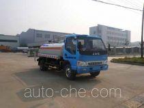 Chufei CLQ5081GSS4HFC sprinkler machine (water tank truck)