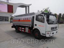 Chufei CLQ5111GJY5E топливная автоцистерна