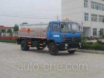 Chufei CLQ5120GHY3 chemical liquid tank truck