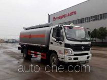 Chufei CLQ5120GJY5BJ fuel tank truck
