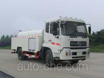 Chufei CLQ5120GQX4D street sprinkler truck