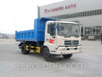 Chufei CLQ5120ZLJ4D dump garbage truck