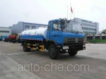 Chufei CLQ5121GSS4 sprinkler machine (water tank truck)