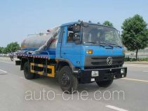 Chufei CLQ5121GXE4 suction truck