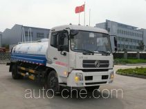 Chufei CLQ5122GSS4D sprinkler machine (water tank truck)