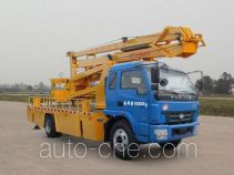 Chufei CLQ5150JGK4NJ aerial work platform truck