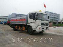 Chufei CLQ5160GHY3D chemical liquid tank truck