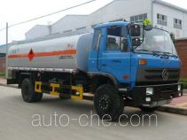 Chufei CLQ5160GHY3FJ chemical liquid tank truck