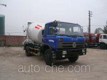 Chufei CLQ5160GJB3 concrete mixer truck
