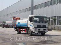 Chufei CLQ5160GPS4D sprinkler / sprayer truck