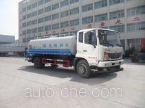 Chufei CLQ5160GPS5E sprinkler / sprayer truck