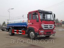 Chufei CLQ5160GSS4ZZ sprinkler machine (water tank truck)
