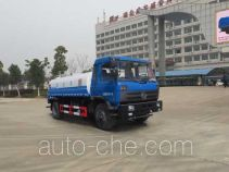 Chufei CLQ5160GSS5E sprinkler machine (water tank truck)
