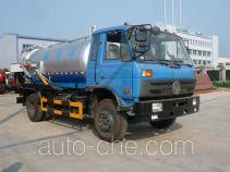 Chufei CLQ5160GXW4 sewage suction truck