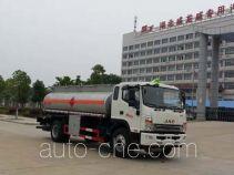 Chufei CLQ5160GYY4HFC oil tank truck