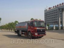 Chufei CLQ5160GYY5BJ oil tank truck