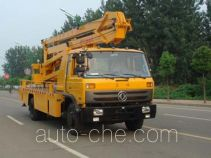 Chufei CLQ5160JGK4 aerial work platform truck