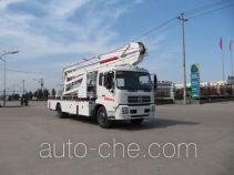 Chufei CLQ5160JGK4D aerial work platform truck