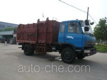 Chufei CLQ5160ZDJ3 docking garbage compactor truck