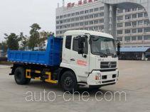 Chufei CLQ5160ZLJ5D dump garbage truck