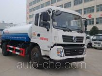 Chufei CLQ5161GSS4 sprinkler machine (water tank truck)