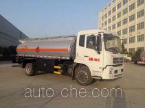 Chufei CLQ5161GYY4D oil tank truck