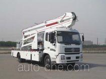 Chufei CLQ5161JGK4D aerial work platform truck