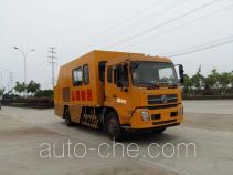 Chufei CLQ5161TLJ4D road testing vehicle