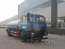 Chufei CLQ5162GSS4E sprinkler machine (water tank truck)
