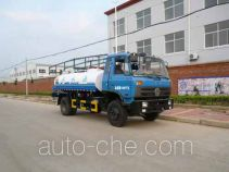 Chufei CLQ5163GSS4 sprinkler machine (water tank truck)