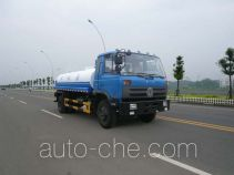 Chufei CLQ5164GSS4 sprinkler machine (water tank truck)