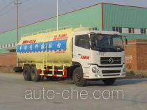 Chufei CLQ5250GFL4D low-density bulk powder transport tank truck