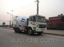 Chufei CLQ5250GJB3BJ concrete mixer truck