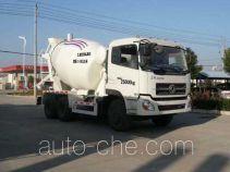 Chufei CLQ5250GJB3D concrete mixer truck