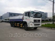Chufei CLQ5250GSS4D sprinkler machine (water tank truck)