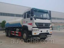 Chufei CLQ5250GSS4ZZ sprinkler machine (water tank truck)