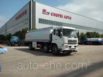 Chufei CLQ5250TGY5D oilfield fluids tank truck