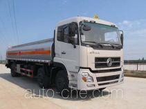 Chufei CLQ5251GHY3D chemical liquid tank truck