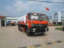 Chufei CLQ5251GSS4 sprinkler machine (water tank truck)