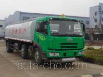 Chufei CLQ5252GHY3CA chemical liquid tank truck