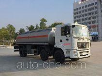 Chufei CLQ5252GYY5E oil tank truck